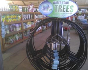 Tree Watering Device